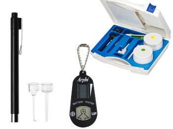 arphi-accessories